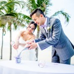Tony and Yen's wedding photography in Danang, Vietnam