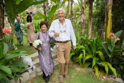 Anh & Will HoiAn Wedding