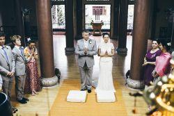 Anna & Ian Hoi An Wedding