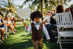 Claudina & Dean Hoi An Wedding
