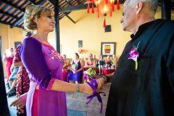 Donna & Andrew Hoi An Wedding