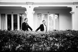 Eddie & Luke Hoi An Wedding