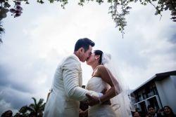 Emily & Yat Hoi An Wedding