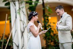 Hannah and Ben Weddings
