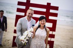 Jean & Chris Wedding HoiAn Weddings