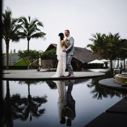 Jean & Chris Wedding HoiAn Weddings