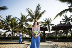 Kate & Charlie Hoi An Weddings