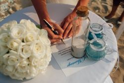 Kristen & Ragner HoiAn Wedding