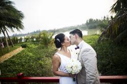 Kristine & Kenji Hoi An Weddings