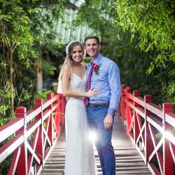Kristy & Nick HoiAn Weddings
