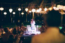 Lisa & Chen Hoi An Wedding, Vietnam