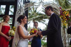 Nicole & Tom Hoi An Wedding