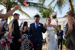 Pippa & Paul Hoi An Wedding
