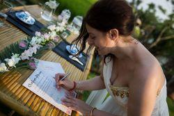 Teddi & Paul Weddings HoiAn, central Vietnam