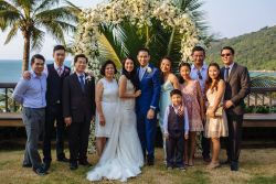 Vivian & Steven Hoi An Weddings